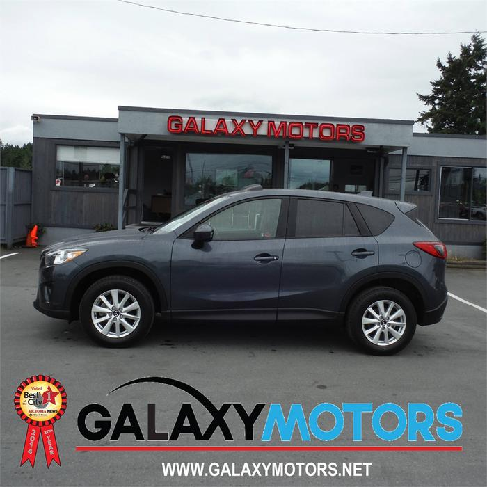 2013 Mazda Cx 5 Touring Bluetooth Pwr Moonroof Alloy West Shore Langford Colwood Metchosin