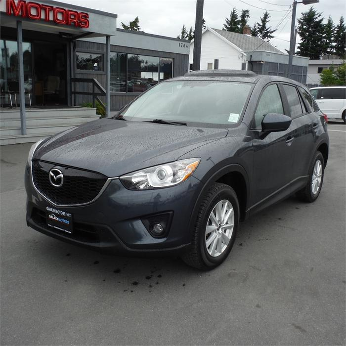 2013 Mazda Cx 5 Grand Touring For Sale: 2013 Mazda CX-5 Touring-Bluetooth, Pwr Moonroof, Alloy