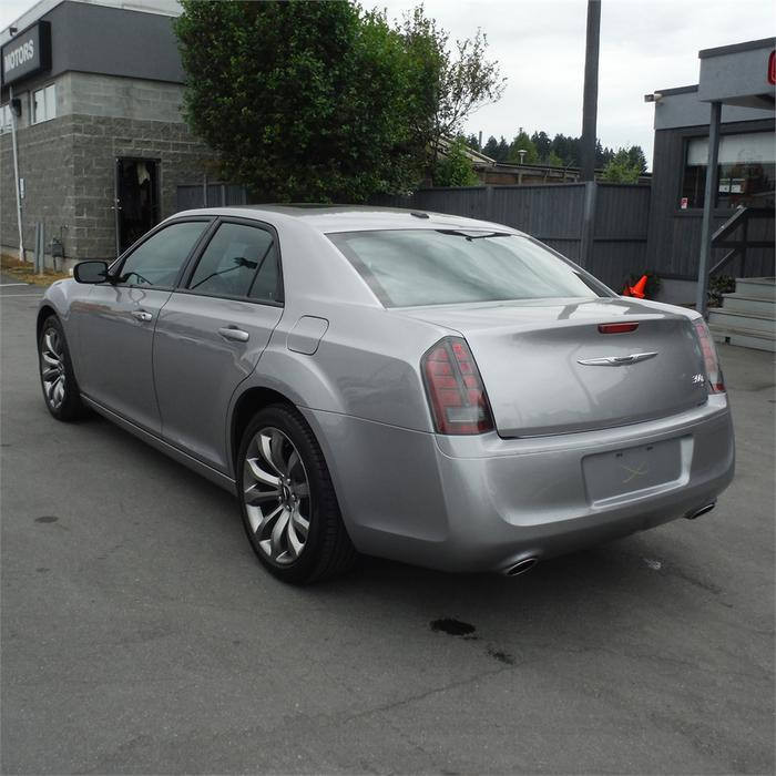 2014 Chrysler 300 S-AWD, Bluetooth, BEATS Audio, NAV West