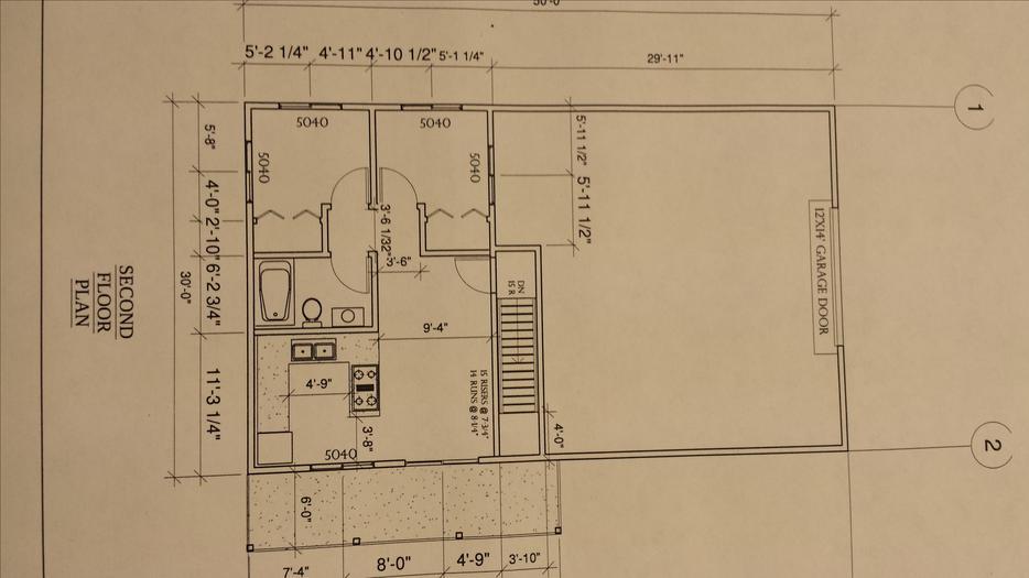 49 Garage Shop Cabin Plans Drafting Cad Plans