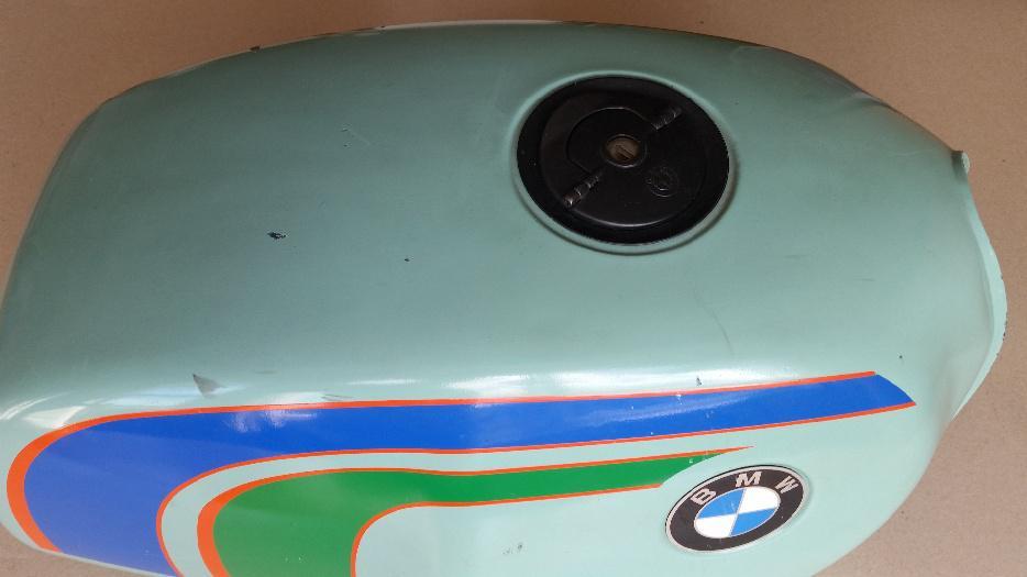Bmw R Series Rt Gas Tank South Nanaimo Nanaimo Mobile