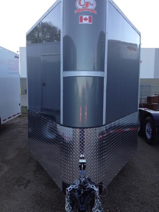 2015 cjay 7x14 enclosed grey 3373 rural regina regina - Ondersteuning fer smeden ...