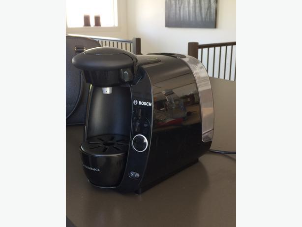 tassimo bosch coffee machine north nanaimo nanaimo. Black Bedroom Furniture Sets. Home Design Ideas