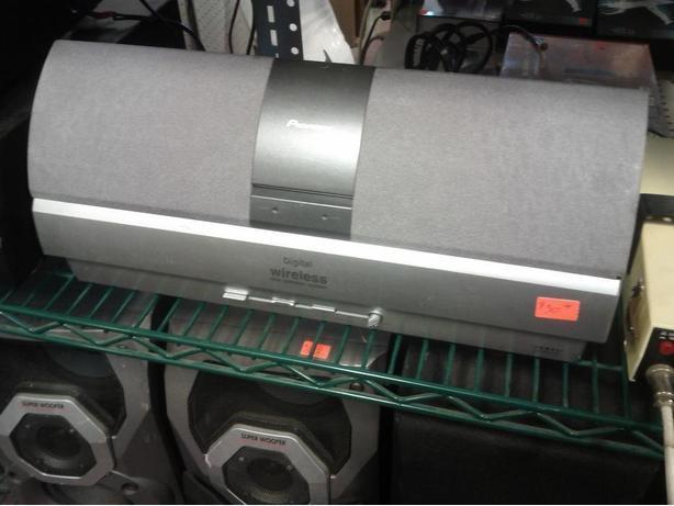 Digital Wireless Speakers