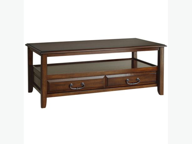 Pier 1 Anywhere Coffee Table Sooke Victoria