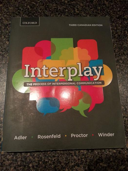 interpersonal communication games The activities are designed to promote the kind of talk for which paraphrasing is interpersonal communication: paraphrasing activity 3 interpersonal.