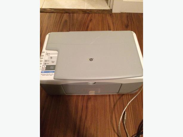 Hp f335 printer