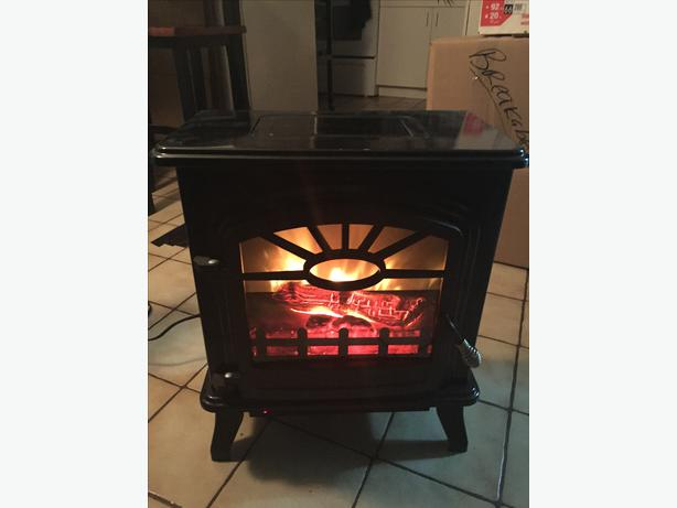 Small Electric Fireplace Heater Victoria City Victoria