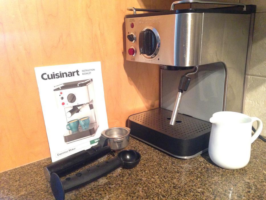 cuisinart 1200 coffee maker manual