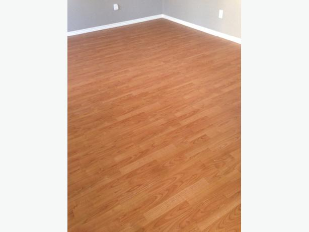 Laminate flooring west shore langford colwood metchosin for Laminate flooring waterloo