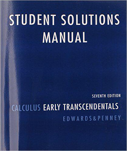 nelson calculus and vectors solution manual