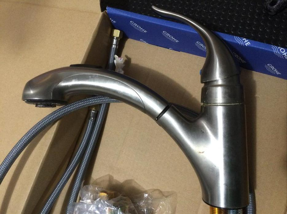 Used Kitchen Faucets Toronto