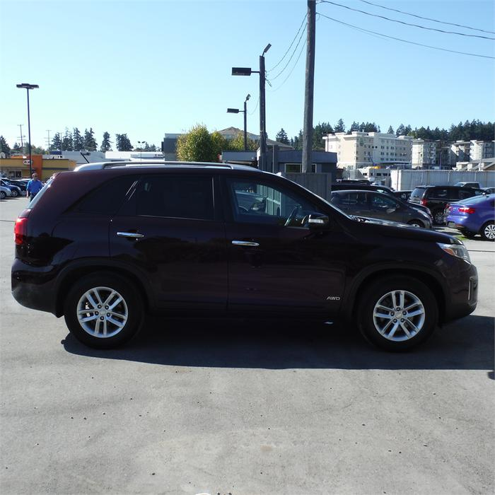 2015 Kia Sorento Lx Awd Bluetooth Heated Front Seats West Shore Langford Colwood Metchosin