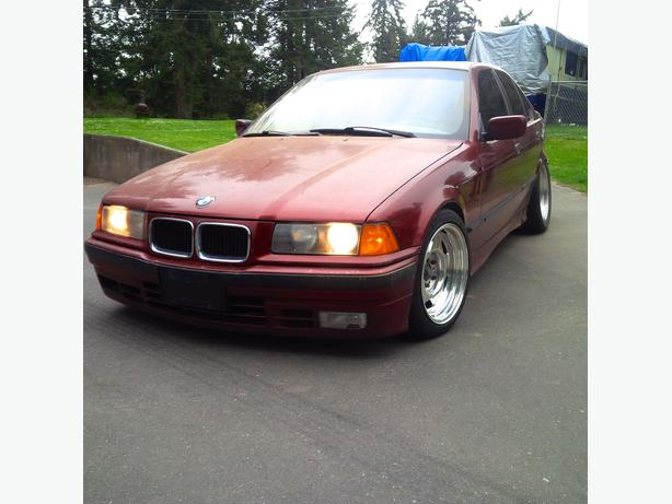 Bmw e36 325i parts or project central saanich victoria for 1992 bmw 325i power window problems