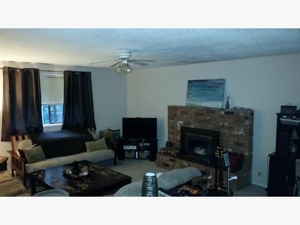above ground basement suite utilities west shore langford colwood