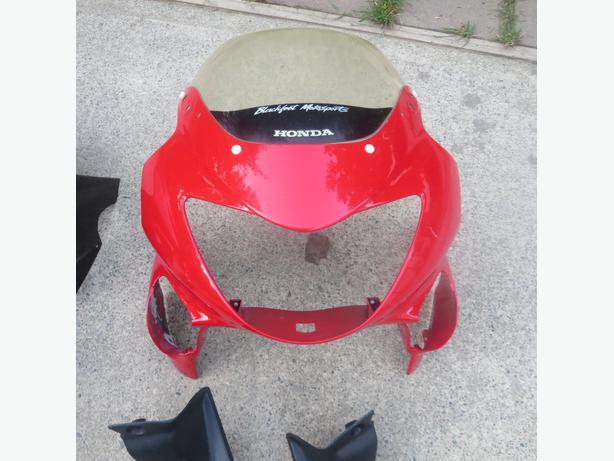 Honda CBR 600 F3/ F4 Motorcycle Fairing