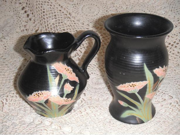 vintage english pottery