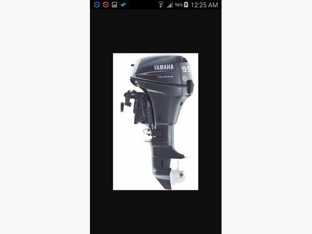 Wanted long shaft 8 9 9 hp outboard kicker victoria for 9 9 hp long shaft outboard motor