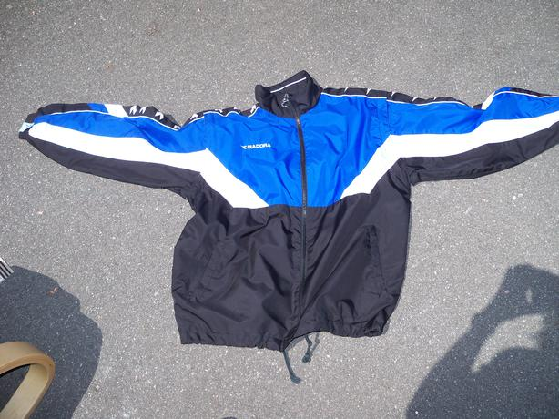 YXL spring jacket