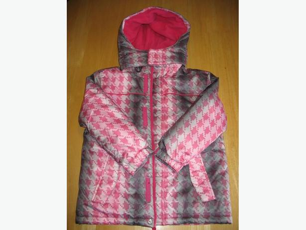 New, never used George winter jacket / coat, size 4