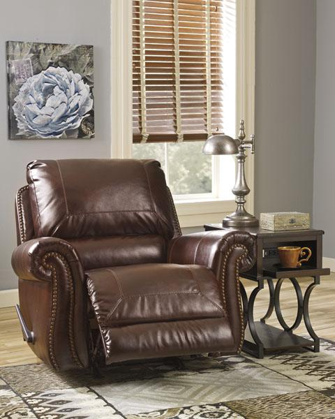 New Thane Harness Rocker Recliner North Nanaimo Parksville Qualicum Beach
