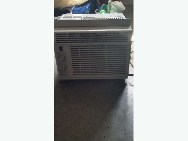 Window Air Conditioner West Shore Langford Colwood