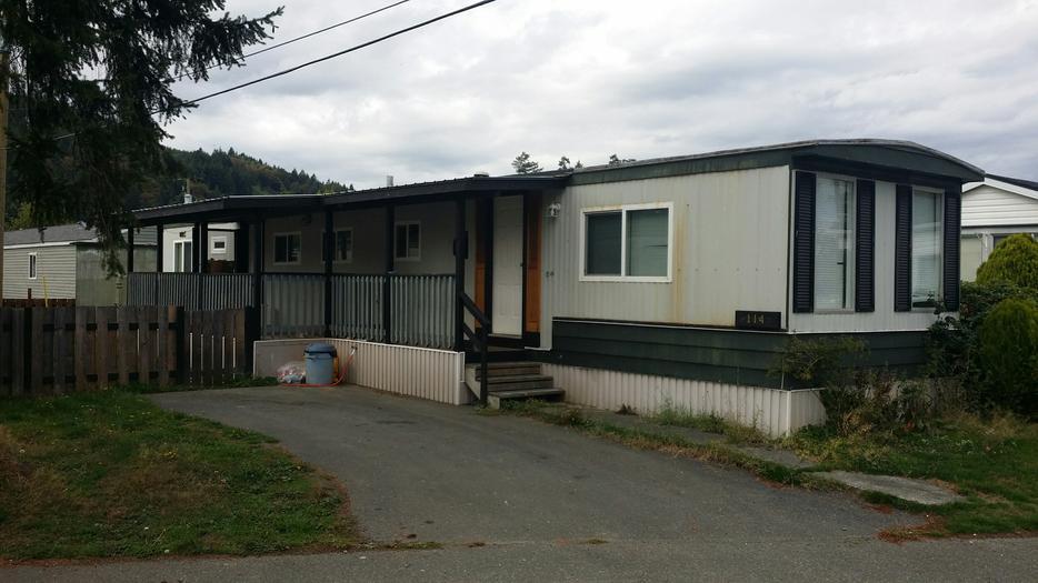 Home for rent 114 outside nanaimo nanaimo for 7 summerland terrace
