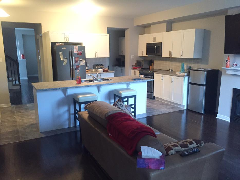 Basement Apartment For Rent Barrhaven