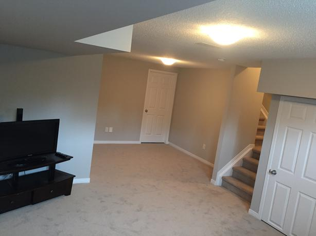 Basement Apartment For Rent Barrhaven