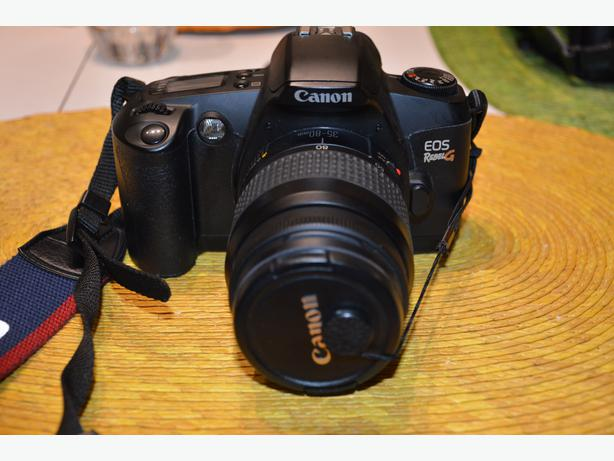 canon eos 5 film camera manual