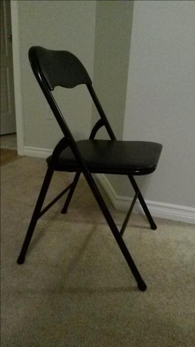 free folding chair victoria city victoria