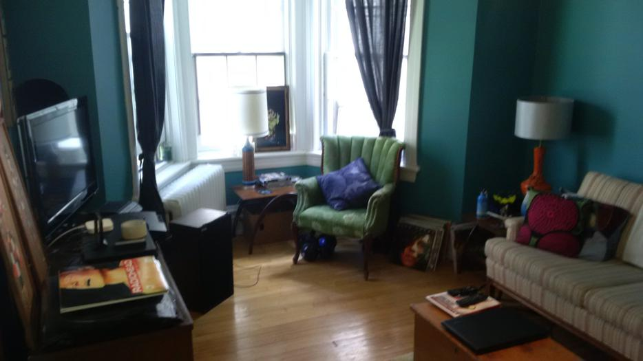 Bedroom Centretown Apartment 353 Frank St July 1st Central . 2 Bedroom  Apartments Ottawa ...