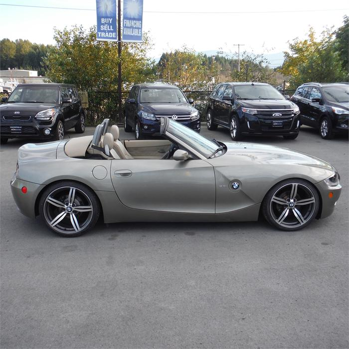 Bmw Z4 Convertible Price: Convertible 2 Door Outside Victoria