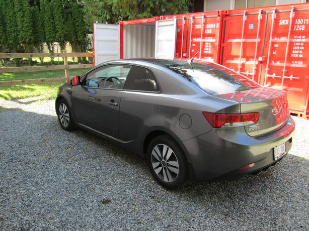 2013 Kia Forte Koup Ex West Shore Langford Colwood