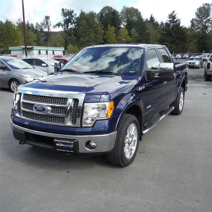 2011 ford f 150 lariat bc only new tires outside victoria victoria mobile. Black Bedroom Furniture Sets. Home Design Ideas