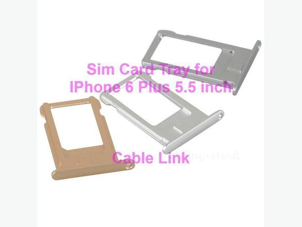 sim card for iphone 5 sim card tray for iphone 6 plus 5 5 inch multi color 18011