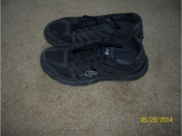 """Hip hop"" shoes Size 7"