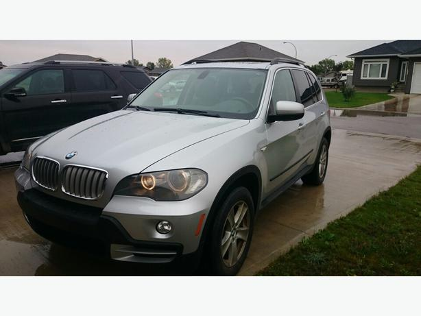 2007 bmw x5 v8 south regina regina. Black Bedroom Furniture Sets. Home Design Ideas