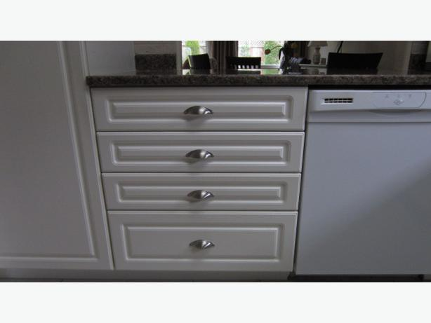 Kitchen Cupboard Door Fronts And Drawers Outside Victoria