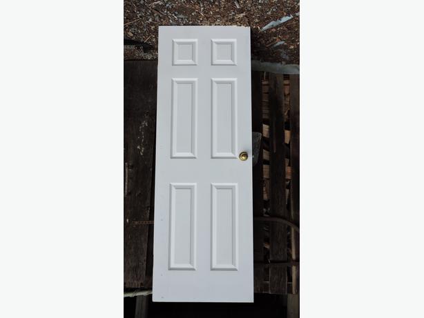 28 6 Panel Door Duncan Cowichan
