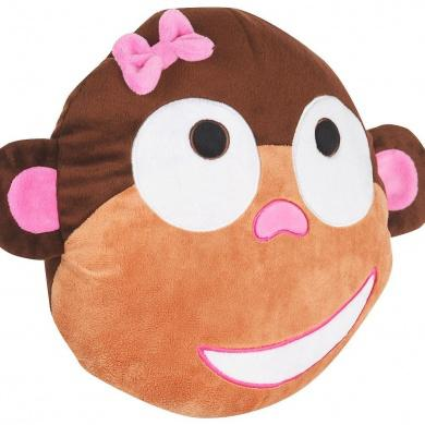 Animal Pillows Toys R Us : MONKEY PILLOW FROM TOYS R US St. Vital, Winnipeg