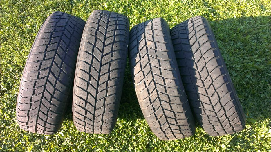 Used Tires In Kitchener Area