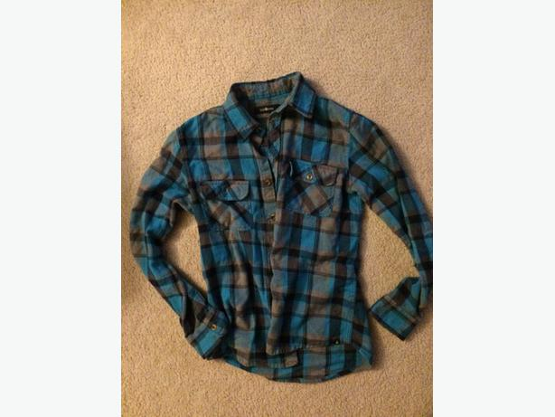 Boathouse Flannel
