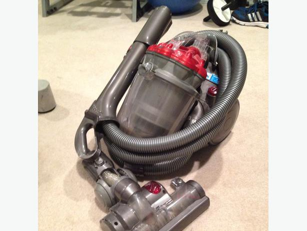 Dyson stowaway dc21 vacuum пылесосы дайсон запчасти