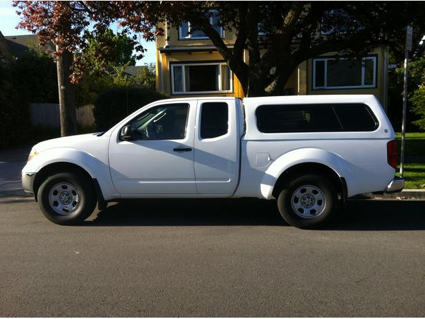 2008 nissan frontier xe king cab victoria city victoria mobile. Black Bedroom Furniture Sets. Home Design Ideas
