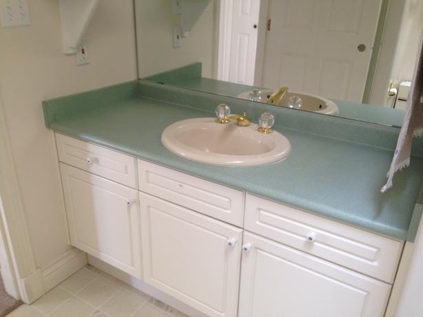 Bathroom Vanity Oak Bay Victoria
