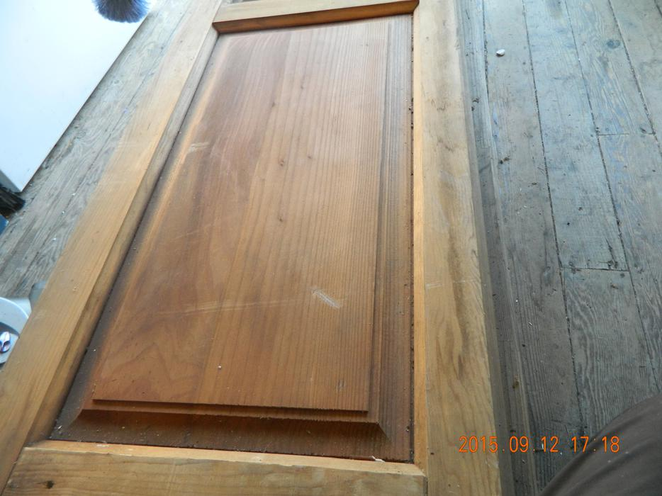 Cedar Garage Door 39 S Repurpose 12 Feet Wide X 97