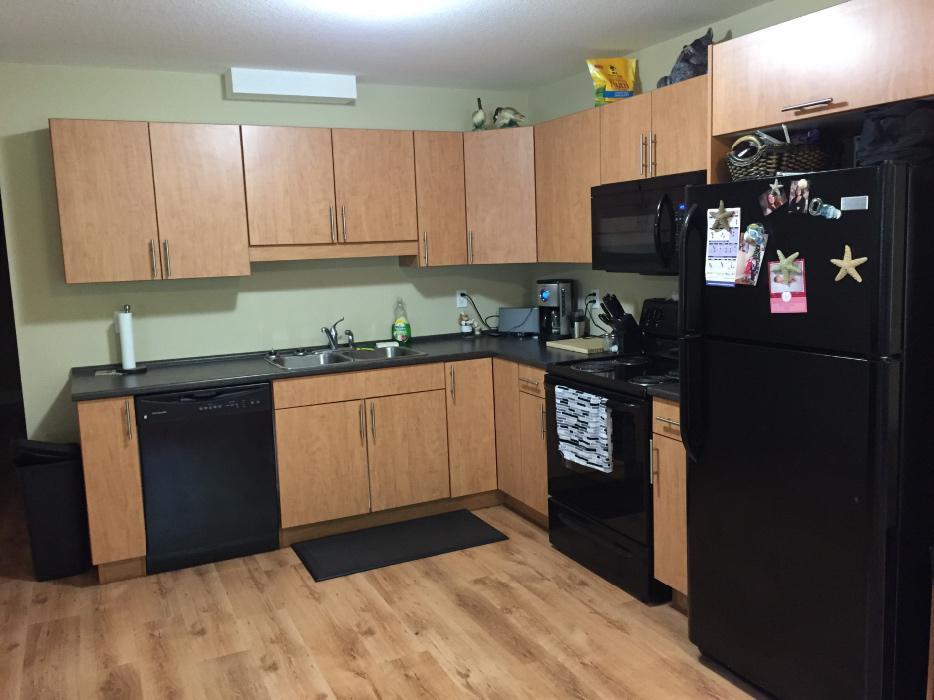 2 Bedroom Basement Suite North Nanaimo Nanaimo