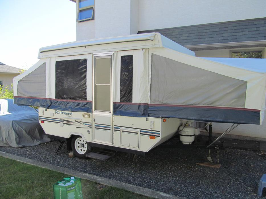 Kamloops Tent And Awning