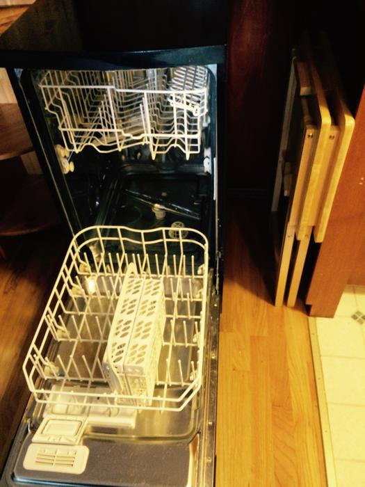 kenmore apartment size dishwasher 150 victoria city victoria